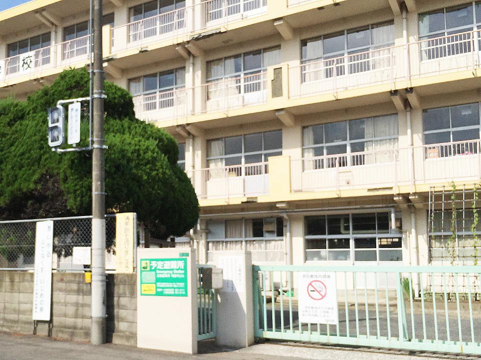 【小学校】◆北九州市立朽網小学校まで約99m