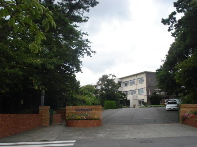 【中学校】富貴中学校