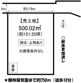 敦賀市砂流