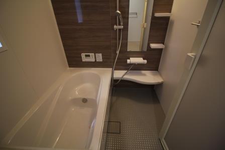 ☆広々浴室☆