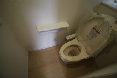 ☆1階トイレ☆