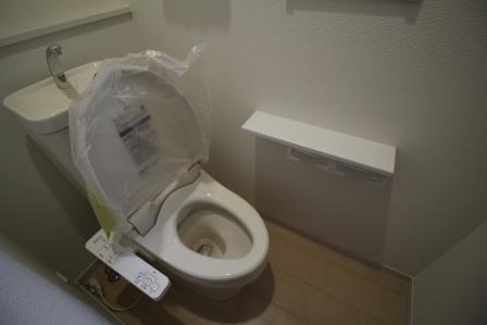 ☆2階トイレ☆
