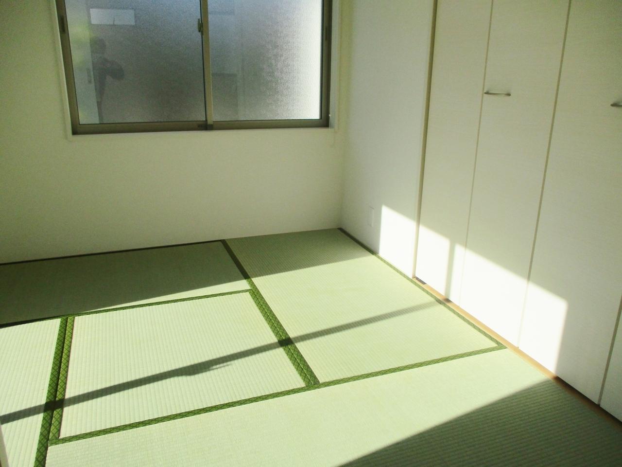 LDと一体利用可能な和室