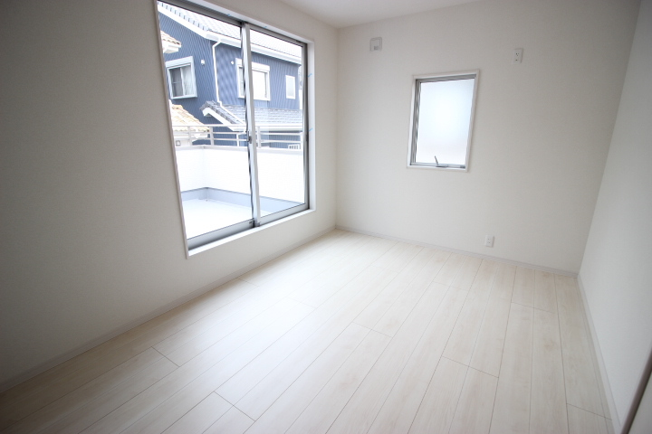 2階 6畳洋室