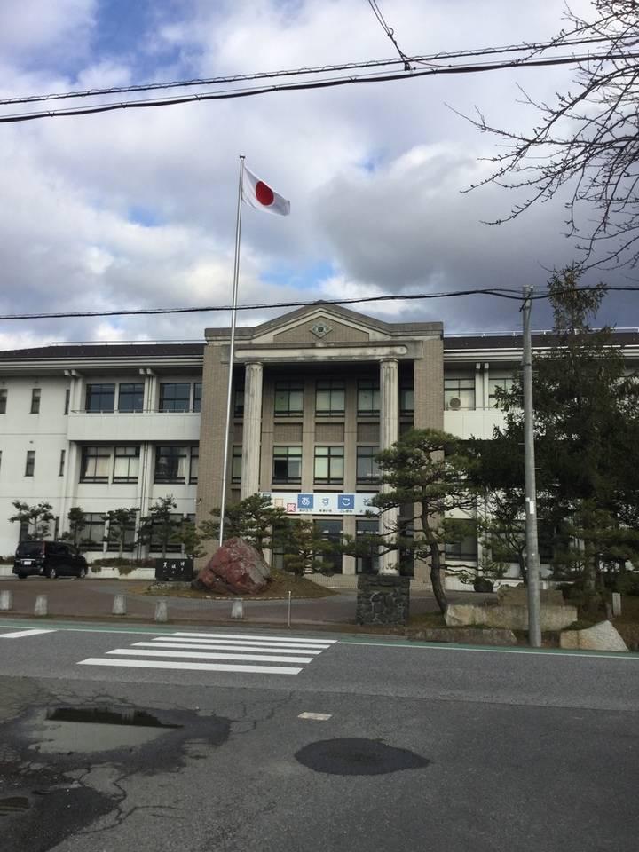 【中学校】南中学校