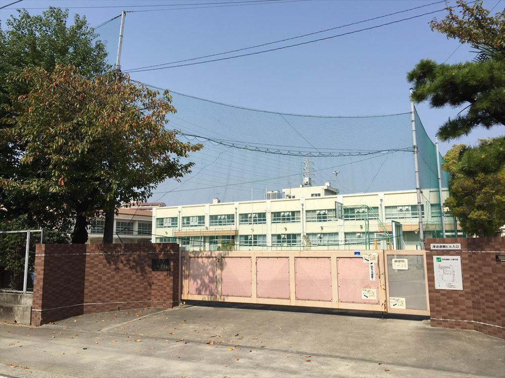 【小学校】名古屋市立柴田小学校
