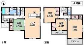 姫路市広畑区西蒲田