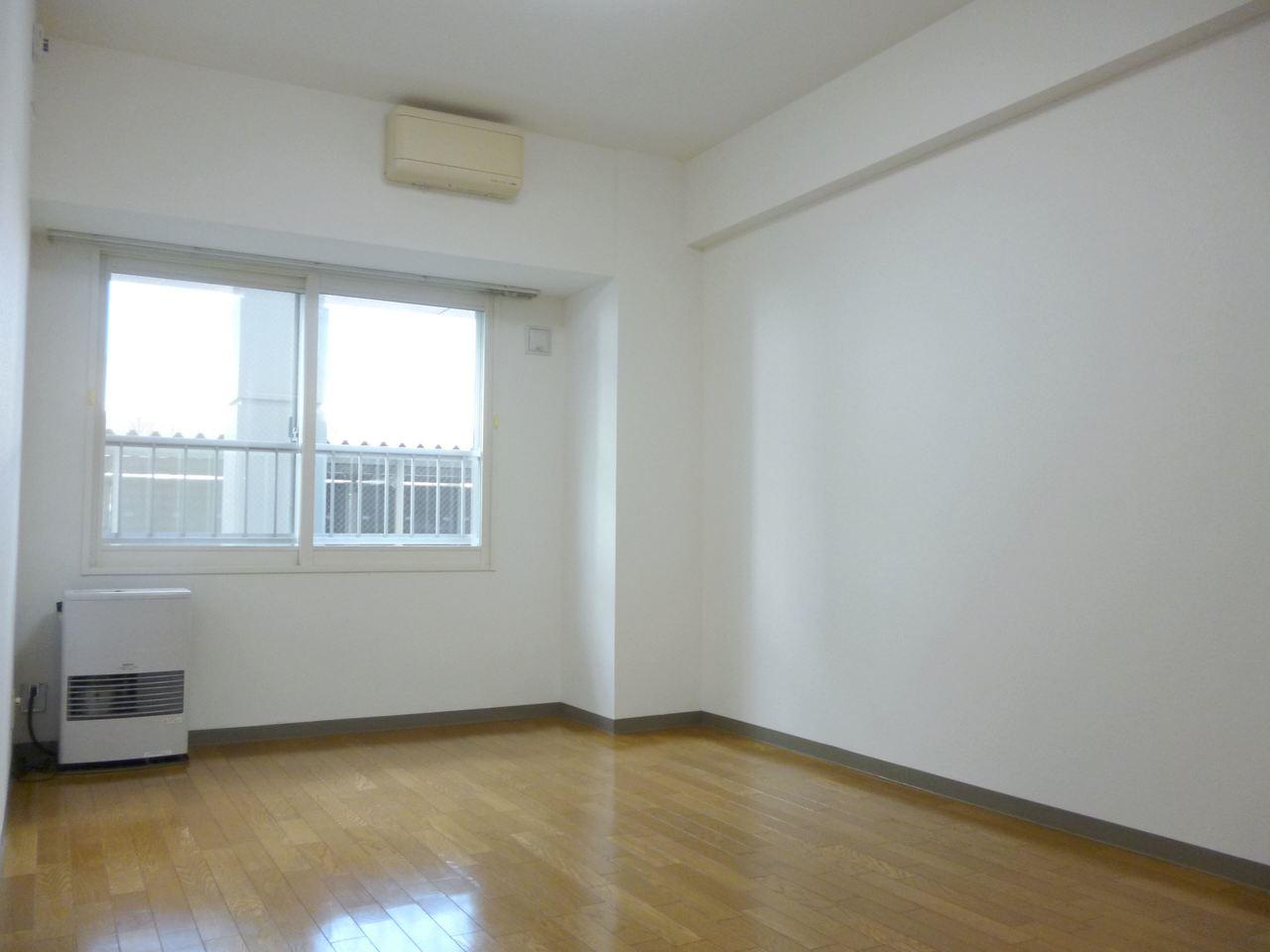 クリーンリバー桑園駅前II 札幌市中央区北十二条西17丁目の中古マンションです。