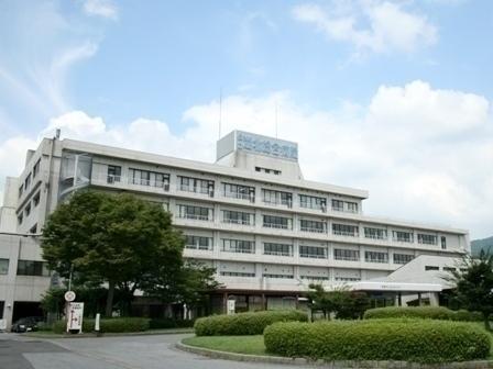 【病院】湖北病院