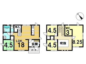 紫波郡矢巾町大字藤沢第7地割