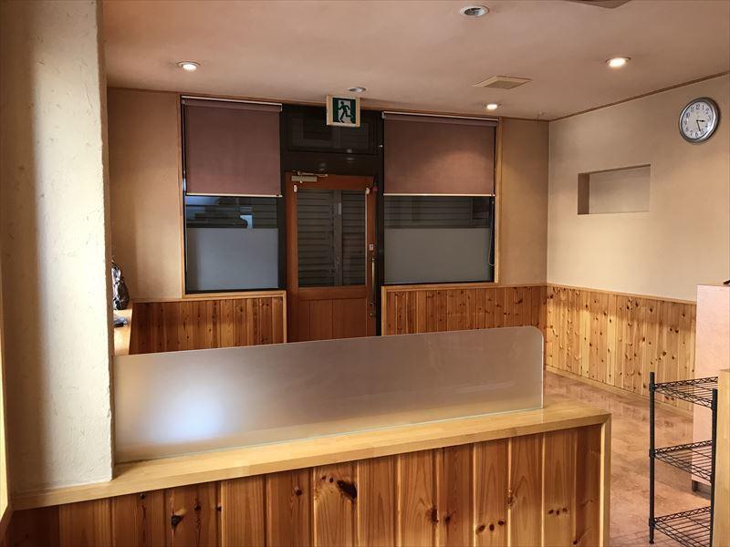 ご自分の理想とする店舗つくりを楽しんだり、2・3階の住居スペースで生活しながら店舗は賃貸に・・いろいろな利用の仕方がありますね!