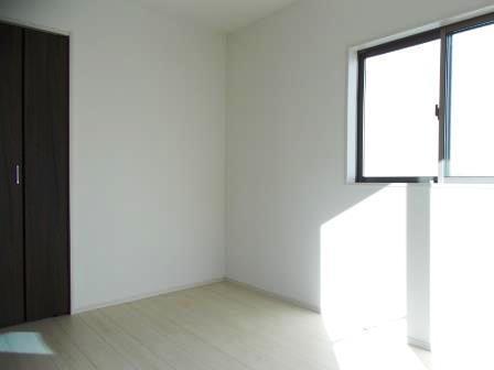 6帖洋室☆広々スペース