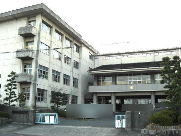 【中学校】光陽中学校