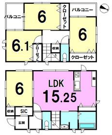 横須賀市舟倉2丁目