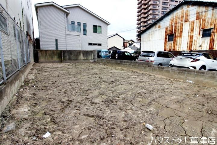 大津幼稚園まで徒歩7分(約550m)