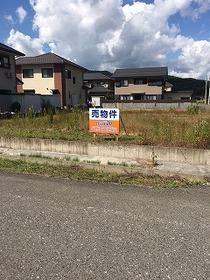 長浜市木之本町黒田