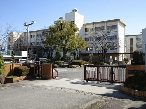 【中学校】岩崎中学校