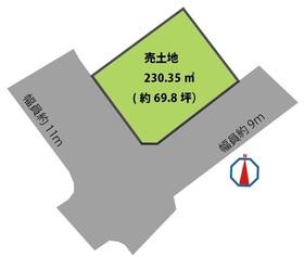 大阪狭山市西山台1丁目