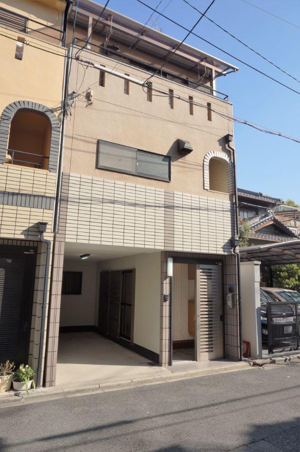 【外観写真】 京阪本線・谷町線の2WAY可能♪通勤、通学に便利な立地です!夢のマイホームはいかがでしょうか(^^)/