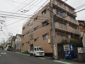 横須賀市若宮台