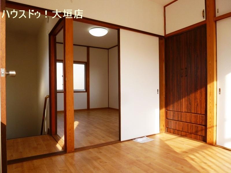 全居室収納の6LDKのお家です。是非、ご覧ください。