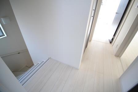 ☆2階廊下☆