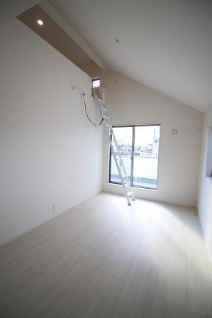☆2階洋室7.5帖☆