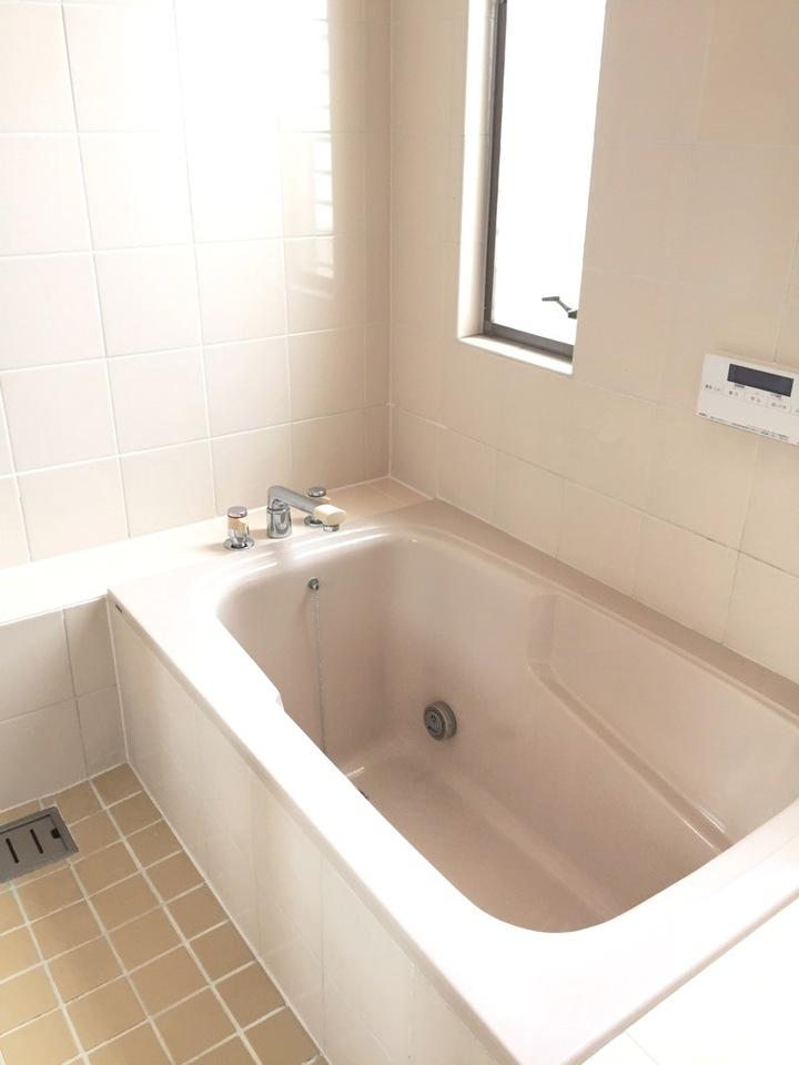 ◎浴室(6/26更新) 1坪以上広さを設けた浴室でゆったりバスタイム!浴室温水暖房機付なので、冬の季節も浴室はあたたかく快適に!