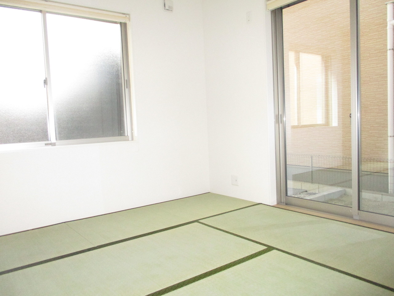 いぐさの香る和室でリラックスした毎日を情緒漂うくつろぎの和室でお過ごしください