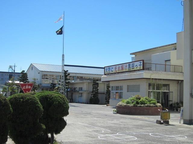 【小学校】黒田小学校
