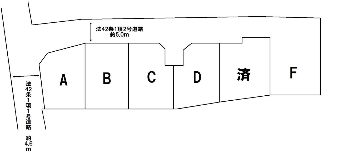 ☆D号棟☆