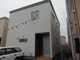 函館市亀田港町