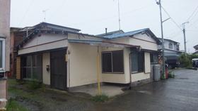 【外観写真】 富士宮市大中里の売土地です。