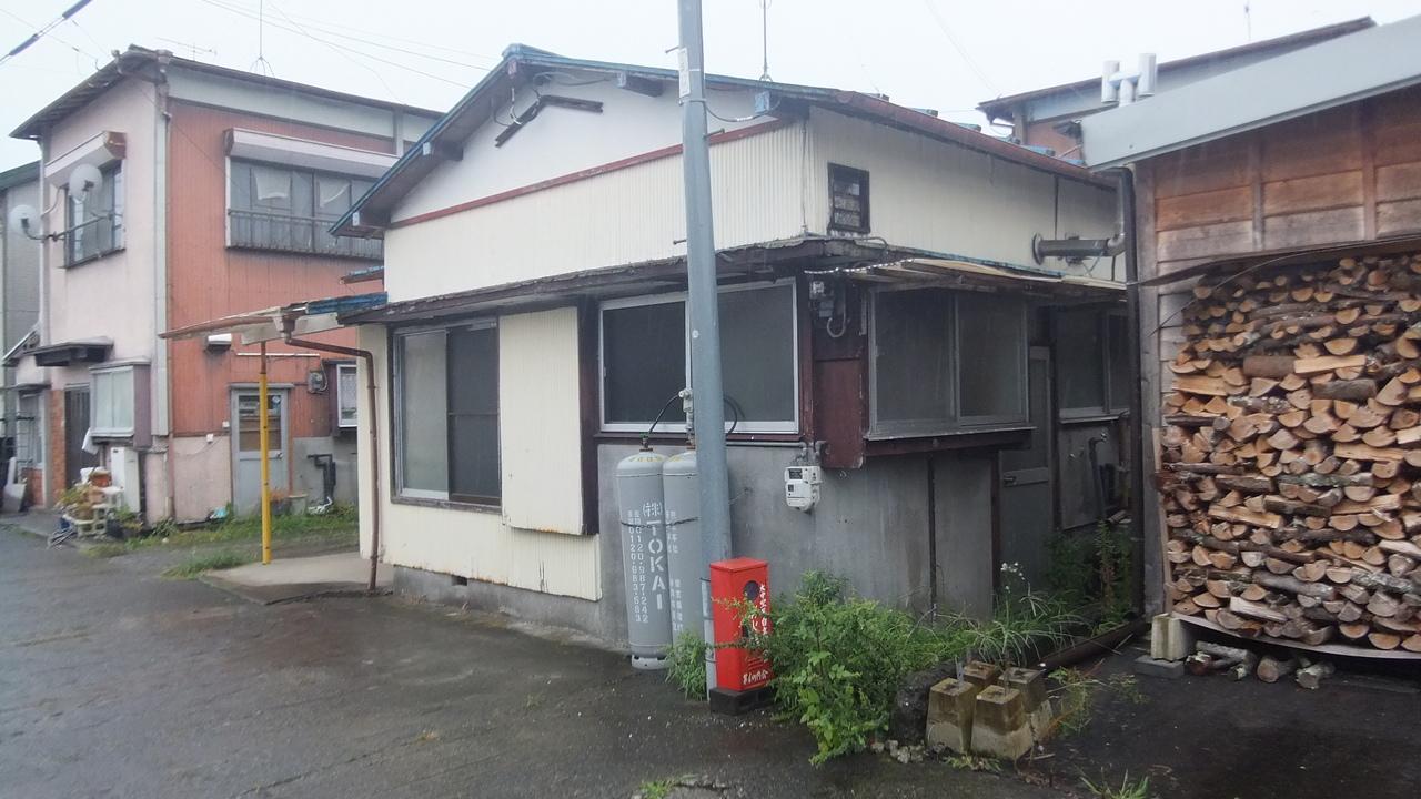 富士宮市大中里の売土地です。