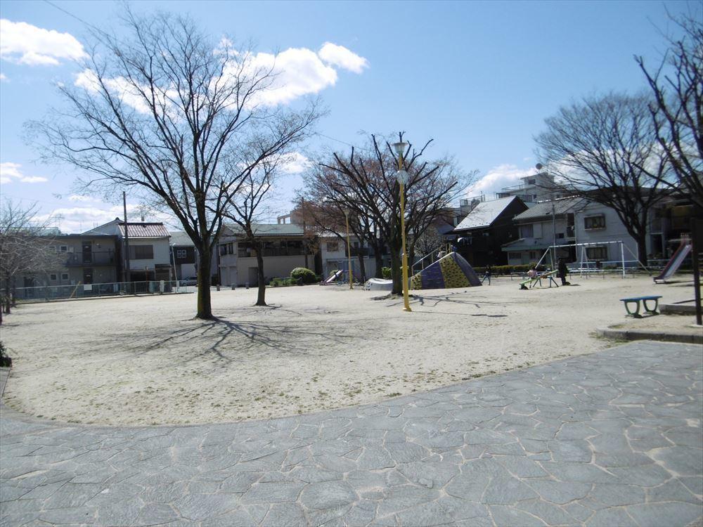 【公園】観音公園