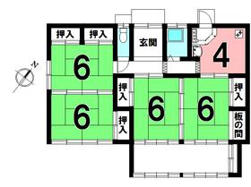 大田原市紫塚4丁目