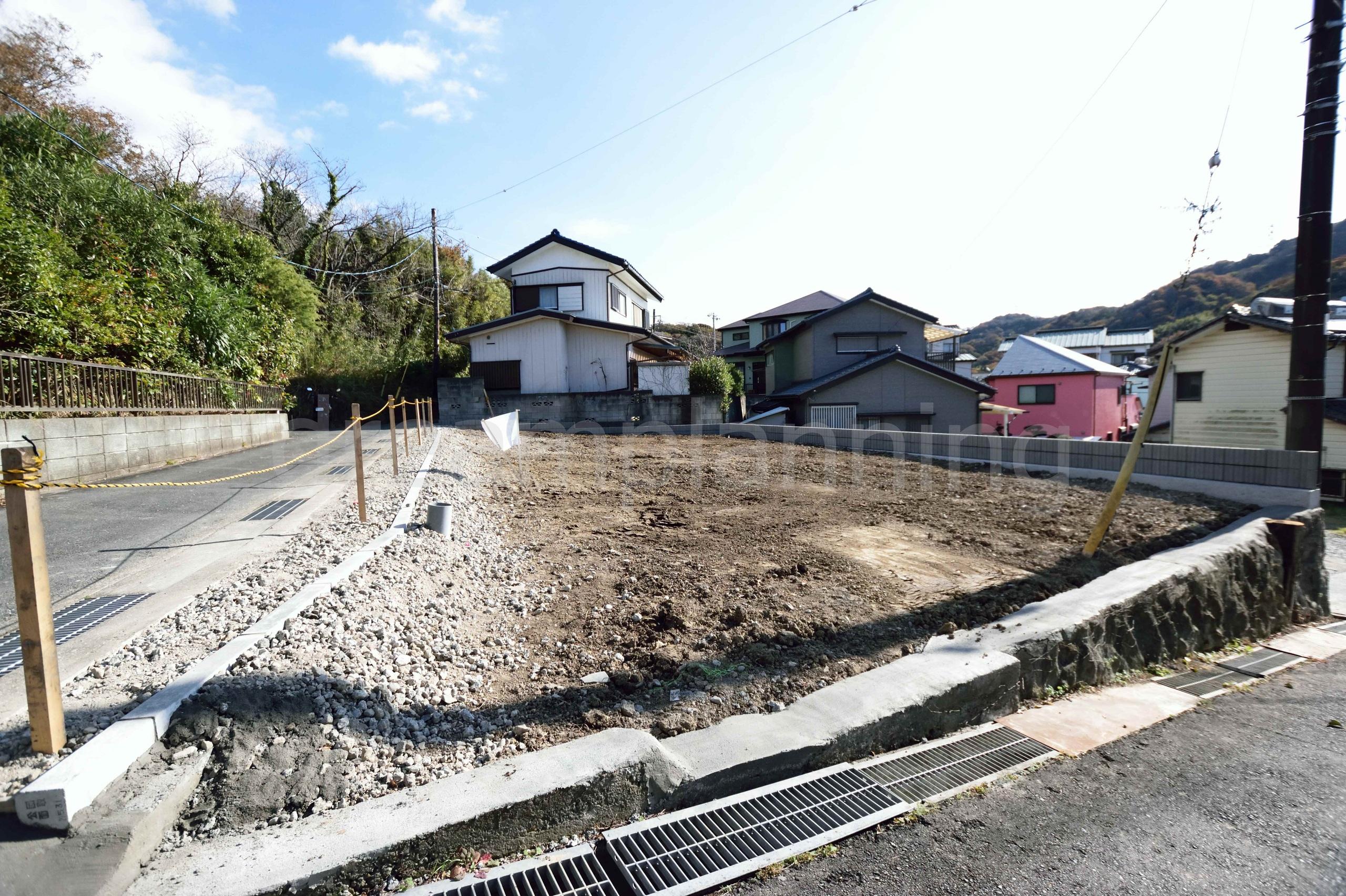 【外観写真】 11/14撮影