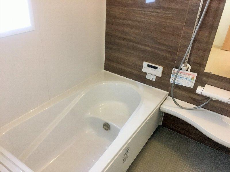 浴室です。