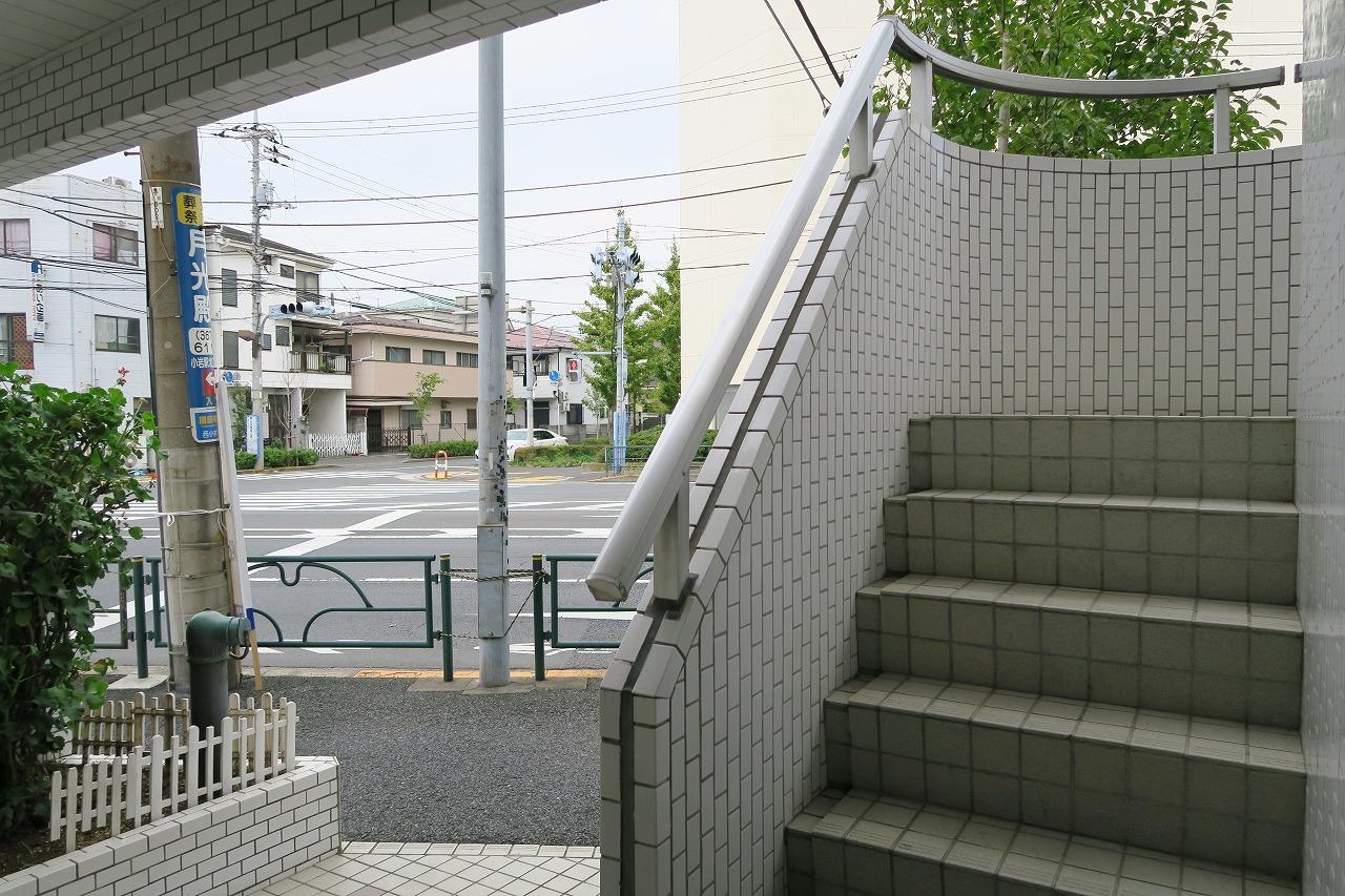 江戸川区 西小岩1丁目コモンシティ小岩の中古マンションです。