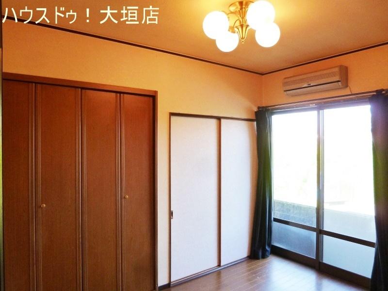 落ち着いた空間。独立したお部屋で客間としてもお使い頂けます。
