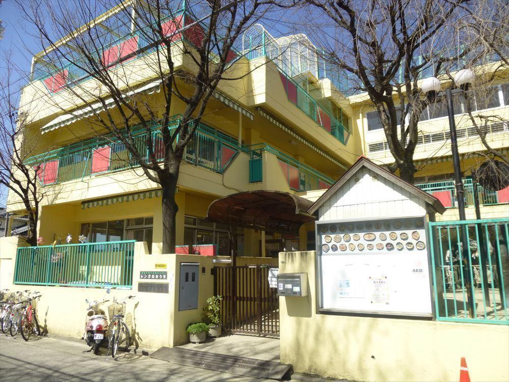【幼稚園・保育園】ほしざき保育園