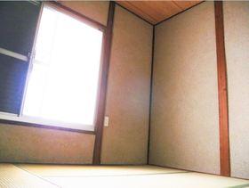 2階和室は4帖と6帖がございます 書斎や寝室マルチにご活用ください☆