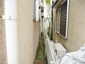隣の家との距離があるので、ある程度の物音は敏感にならずに済みそうです。