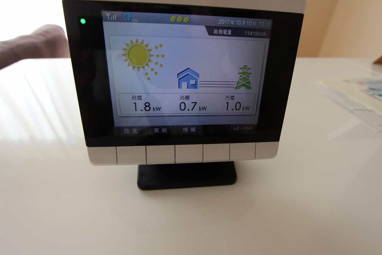 太陽光で賢く電気代節約!