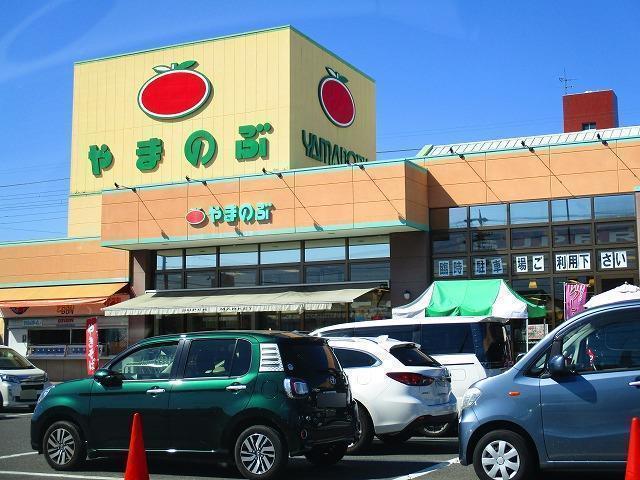 【スーパー】やまのぶ梅坪店