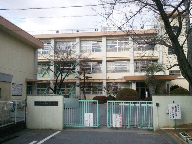 【小学校】耳成南小学校