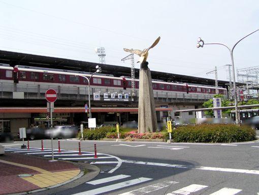 【駅】大和八木駅