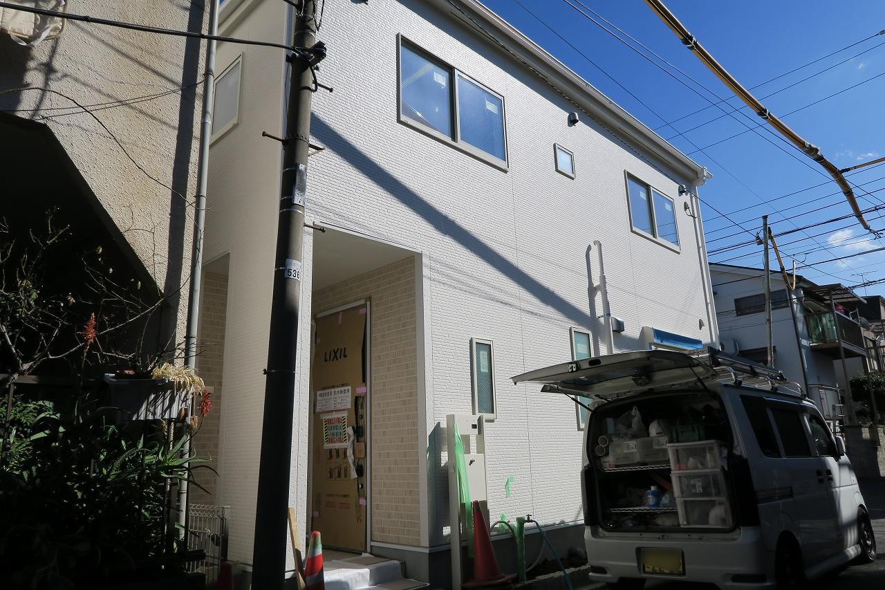 葛飾区細田5丁目 新築戸建の物件です。