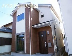 【外観写真】 2018/01/23 撮影