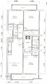 富士見市西みずほ台3丁目